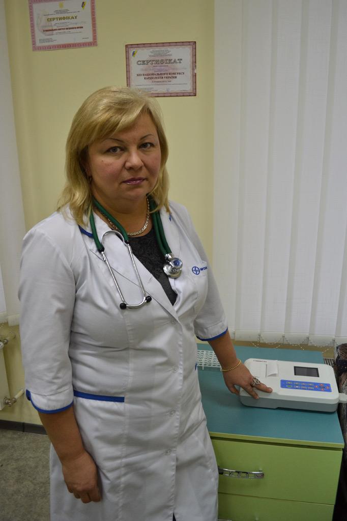 Лечение сердца Харьков